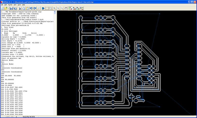 hackerspace / Designing PCBs
